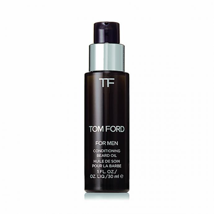 Fucking Fabulous Conditioning Beard Oil, huile nourrissante et adoucissante pour la barbe Tom Ford, 57 €.
