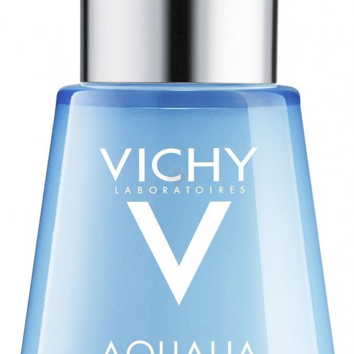 Sérum réhydratant Vichy, Auqualia Thermal, hydrate la peau pendant 48h.