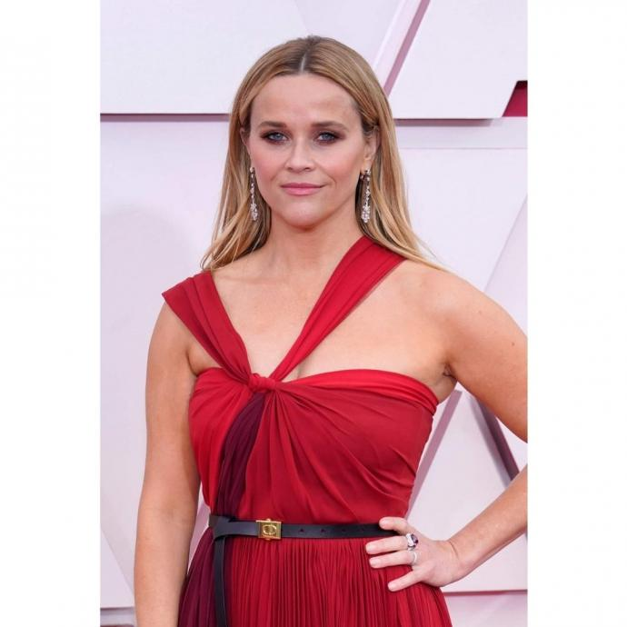 Reese Witherspoon en Christian Dior