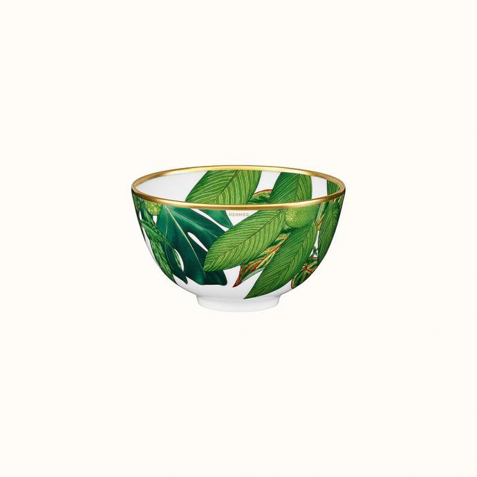 Bol Passifolia, petit modèle, Hermès, 175€.