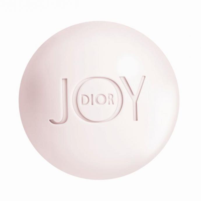Savon parfumé pour femme, JOY, Dior, 31,50€.