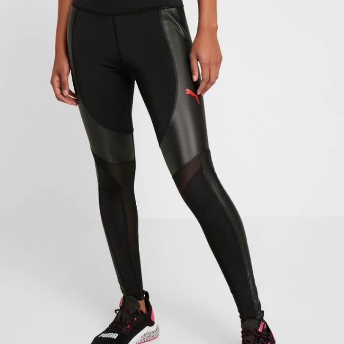 "Legging, Puma,&nbsp;74,95 &euro;. <a href=""https://fr.zalando.be/puma-collants-black-pu141e0f0-q11.html"" target=""_blank"">A shopper ici</a>.&nbsp;"