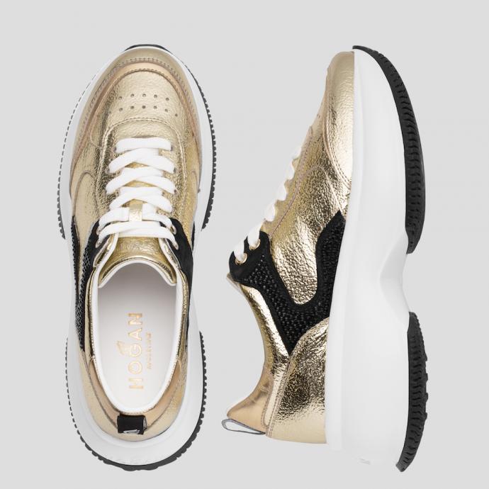 Sneakers Maxi.1.Active, Hogan, 540 €.