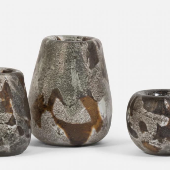 Vase Camouflage, Dekocandle, 80€.