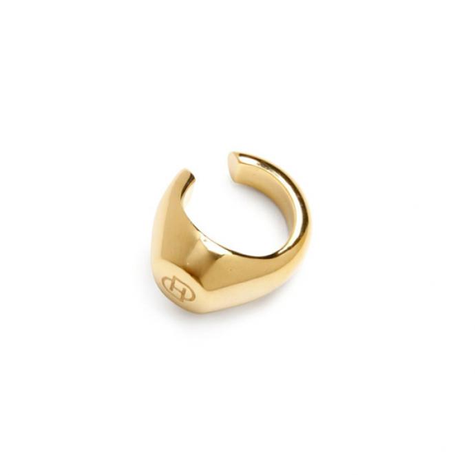 D'Heygere, Signet Ear Cuff, 160 euros