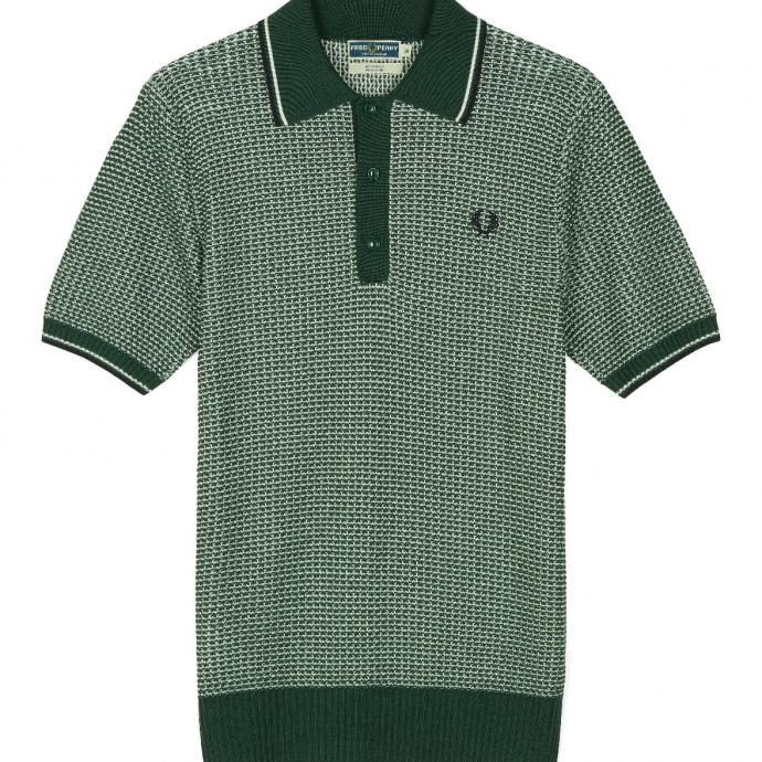 Polo, Fred Perry, 90€.