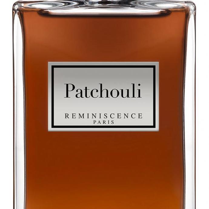 REMINISCENCE, Patchouli, eau de toilette, 91,50€, en exclusivité chez Planet Parfum