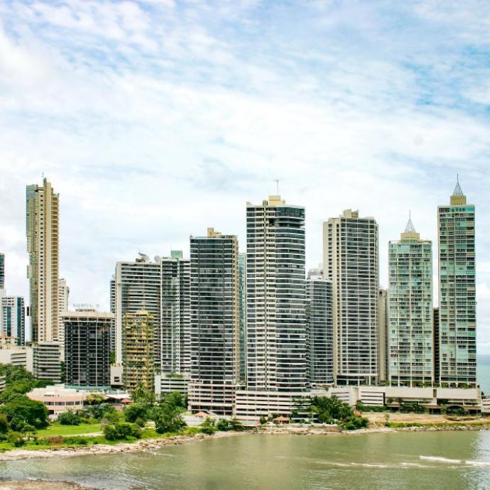4. Panama City<br />Cr&eacute;dit: unsplash/ jacqueline brandwayn