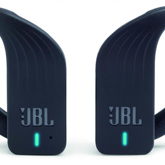 <strong>Des &eacute;couteurs design</strong> : Ecouteurs Endurance Peak, JBL, 119&euro;