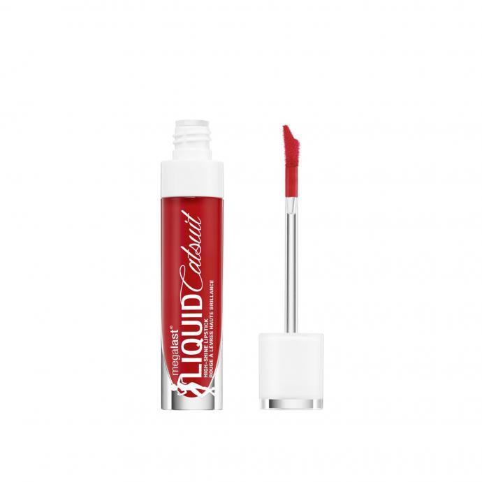 Megalast liquid lipstick,Di, 5, 49 €