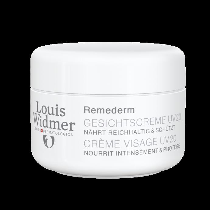 Cette crème visage est idéale pour les peaux très sèches. Grâce à ses huiles végétales avec notamment des vitamines A et E, elle aide à protéger contre la pollution de l'air. Elle pénètre en profondeur dans les différentes couches de l'épiderme et donne un véritable boost à la peau