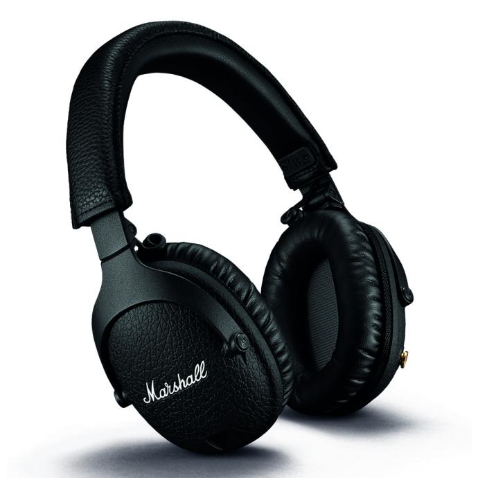 S'isoler : Casque Monitor II A.N.C, Marshall, 299€.