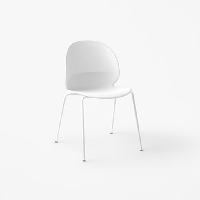 La chaise NO2 Recycle du designer Nendo