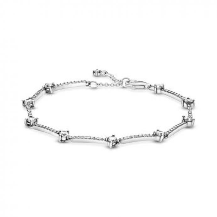 Pandora, Silver Bracelet, 89 euros