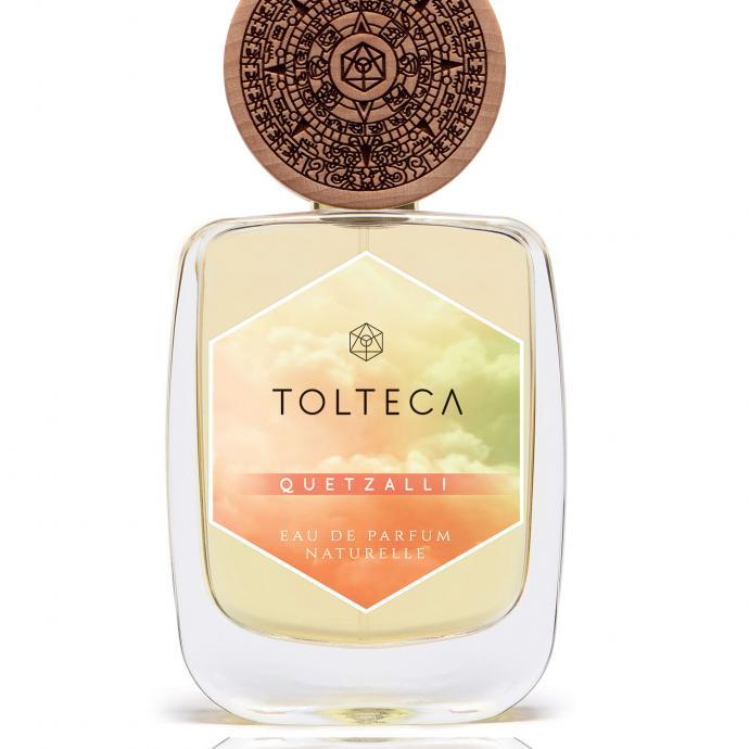 Parfum Quetzalli, Tolteca, 76,30 euros.