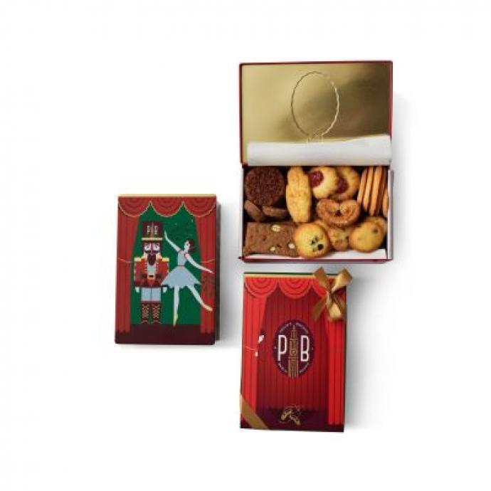 Philip's, boîte métallique des Biscuits Casse-Noisette, 15,10 euros