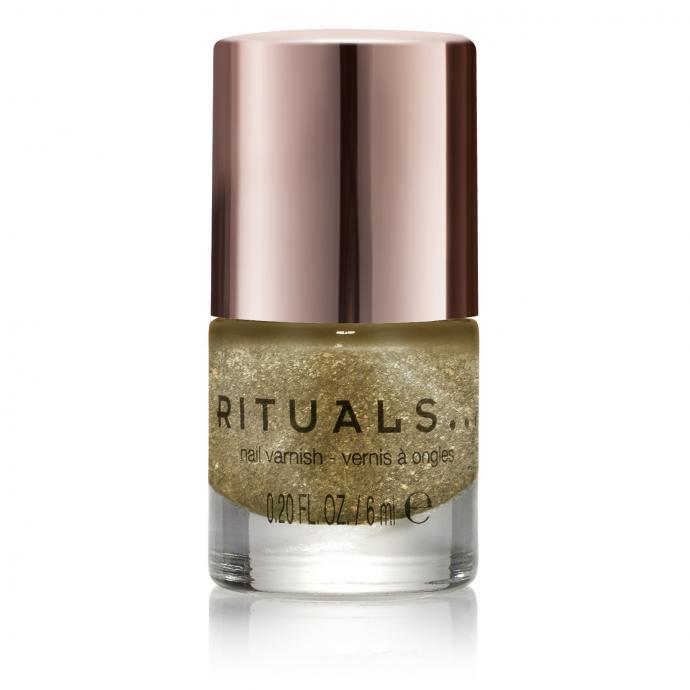 Rituals, 5, 90 €