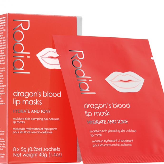 Le repulpant : Dragon's Blood Lip Mask, Rodial - 47,50€