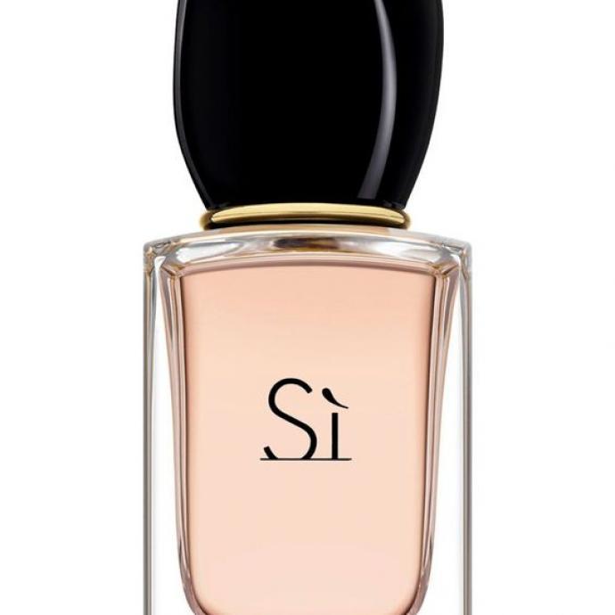 Eau de parfum Georgio Armani, Ici Paris XL, 115, 50 €