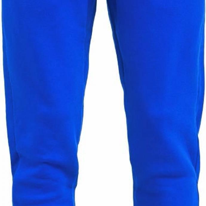 Un jogging qui claque : Jogging pour homme bleu vif, Bjorn Borg, 59,95€.