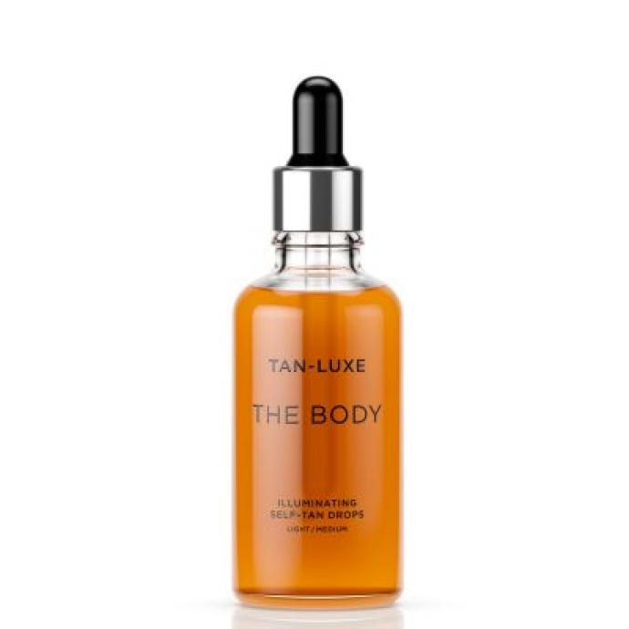 TAN-LUXE, The Body Self-Tan Drops, 55 euros