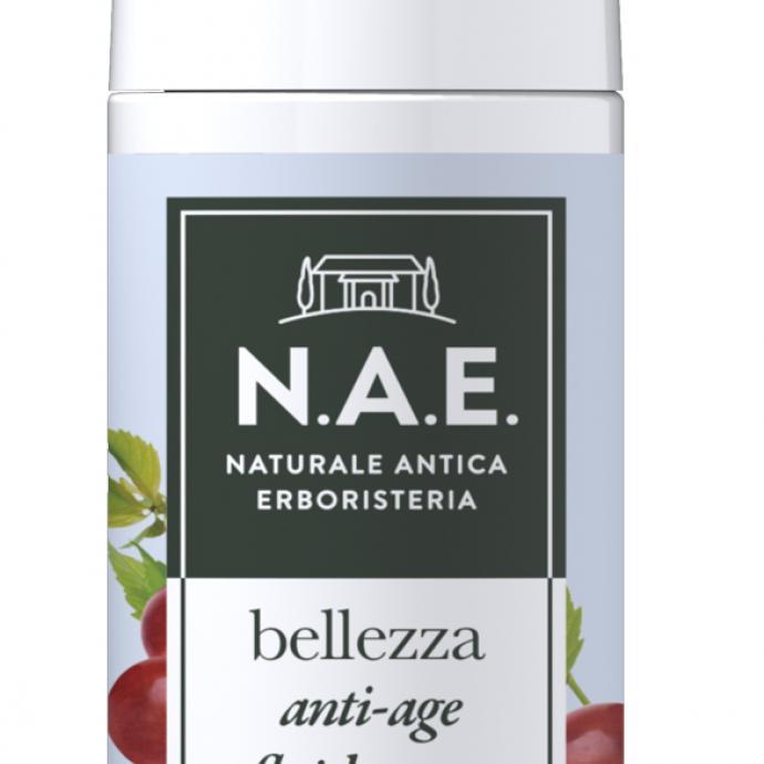 Sérum anti-âge Belleza, N.A.E., 30 ml, 13,99 €, il aide à stimuler en douceur la capacité naturelle de la peau à se régénérer.
