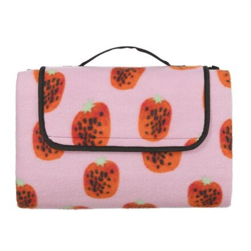 <em> A 170 x 135 cm Hema picnic blanket; € 5; accessible <a href =