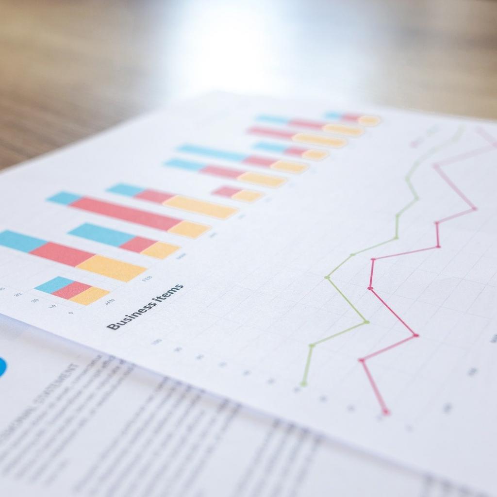 Tolérance au stress : 64 -Salaire annuel moyen : 97 170 $ -L'économiste effectue des recherches, prépare des rapports ou formule des plans pour résoudre les problèmes économiques liés à la production et à la distribution de biens et de services ou à la politique monétaire et fiscale.<sub><em>Crédit photo : Pixabay/6689062</em></sub>