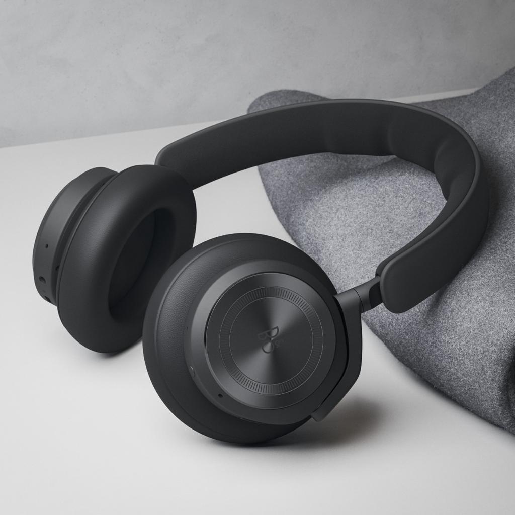 <em>Casque sans fil Beoplay HX, Bang &amp; Ofulsen, 499 €.</em>