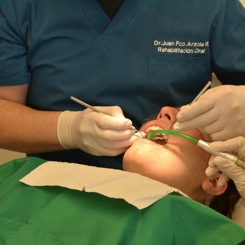 Tolérance au stress : 67 -Salaire annuel moyen : 237 990 $ -L'orthodontiste examine, diagnostique et traite les malocclusions dentaires et les anomalies de la cavité buccale.<sub><em>Crédit photo : Pixabay/Pololofreack30</em></sub>