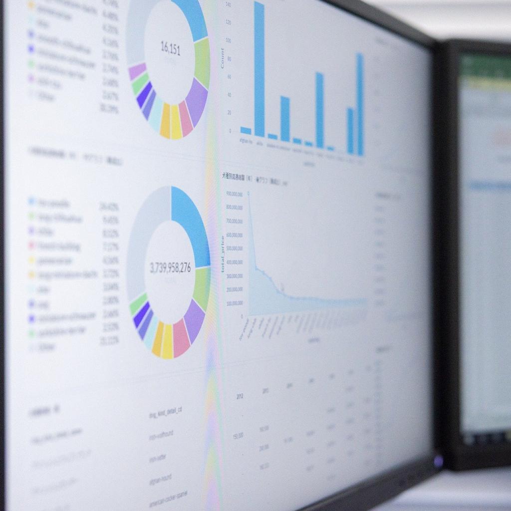 Tolérance au stress : 61 -Salaire annuel moyen : 92 280 $ -Un analyste de la recherche opérationnelle examine des ensembles de données et fournit des informations sur les solutions possibles à des problèmes complexes. Ces informations peuvent ensuite servir de base à la prise de décision.<sub><em>Crédit photo : Pixabay/Yatsusimnetcojp</em></sub>