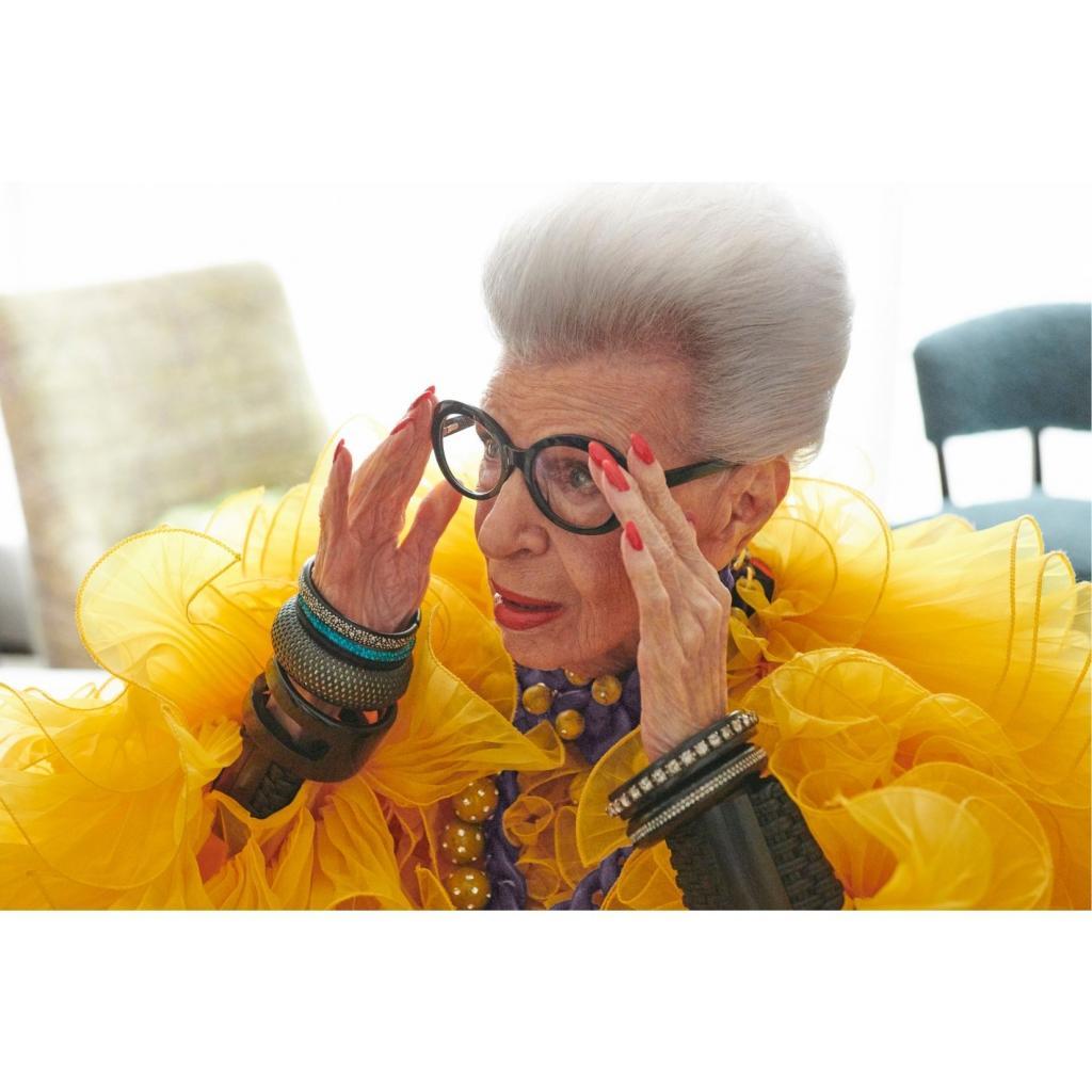 Elle est l'une des egeries les plus celebres de ces dernieres decennies,