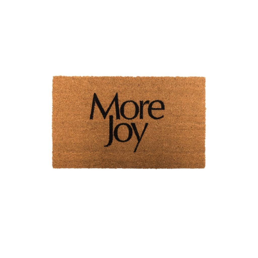 Paillasson More Joy, 84 € sur farfetch.com
