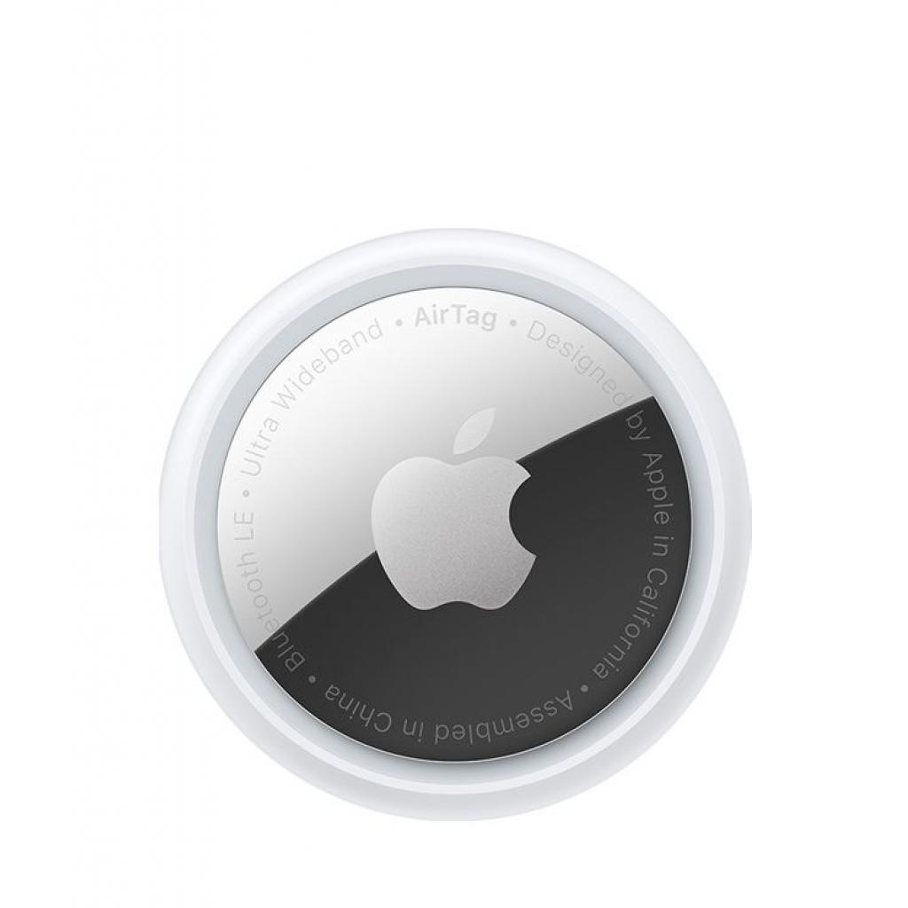 <em>AirTag, Apple, à partir de 35 €.</em>