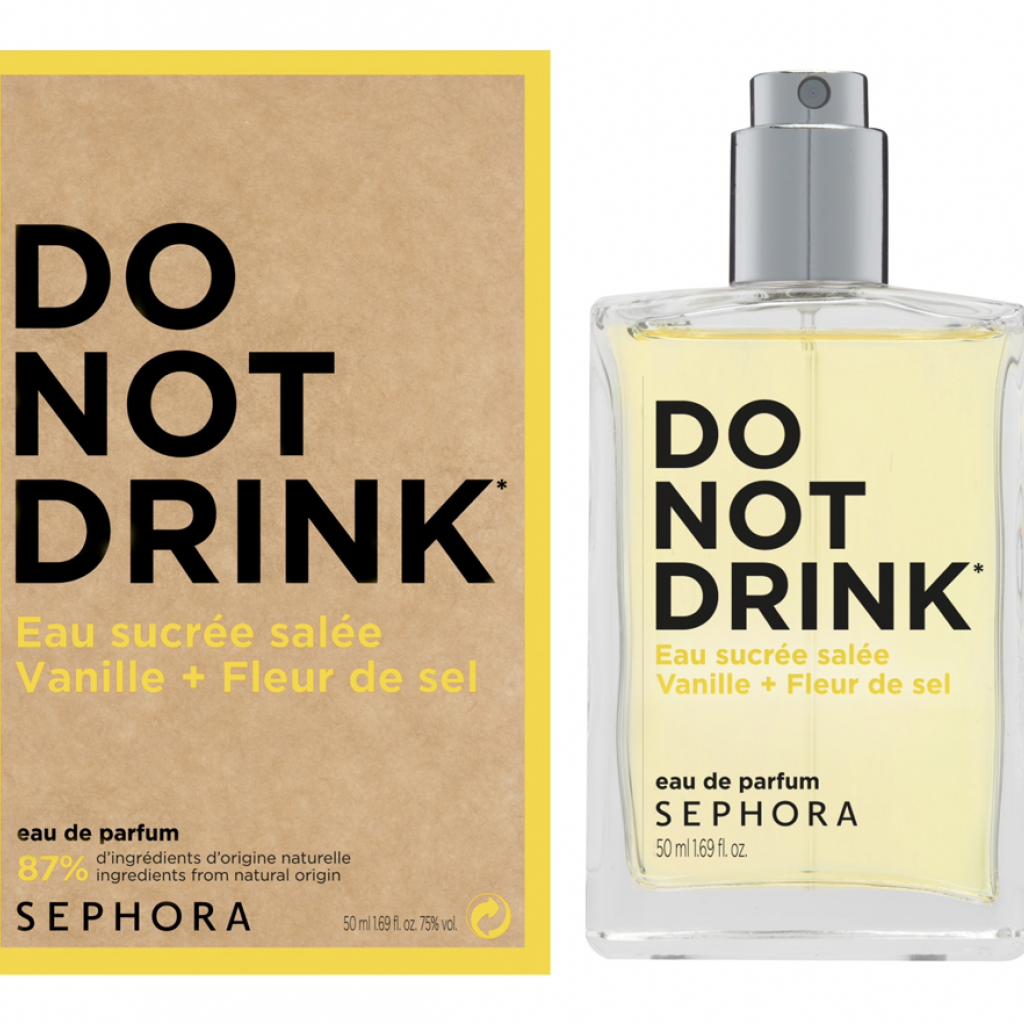 "Vendu 29,99 € sur <a href=""https://www.sephora.fr/p/do-not-drink*-eau-sucree-salee---vanille-fleur-de-sel-P10010233.html"" target=""_blank"">sephora.fr</a>"