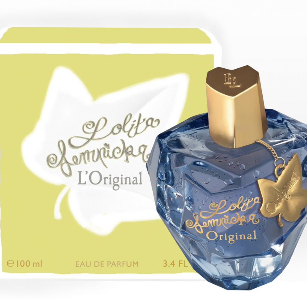 """Vendu 76,50 € au lieu de 110 € sur <a href=""""https://www.nocibe.fr/lolita-lempicka-l-original-eau-de-parfum-vaporisateur-100-ml-s240796"""" target=""""_blank"""">nocibe.fr</a>"""
