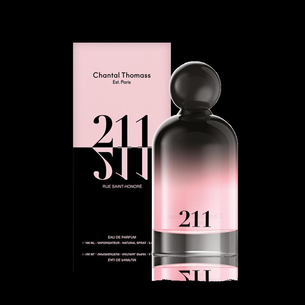 Chantal Thomass, 211, 100 ml, 75 euros