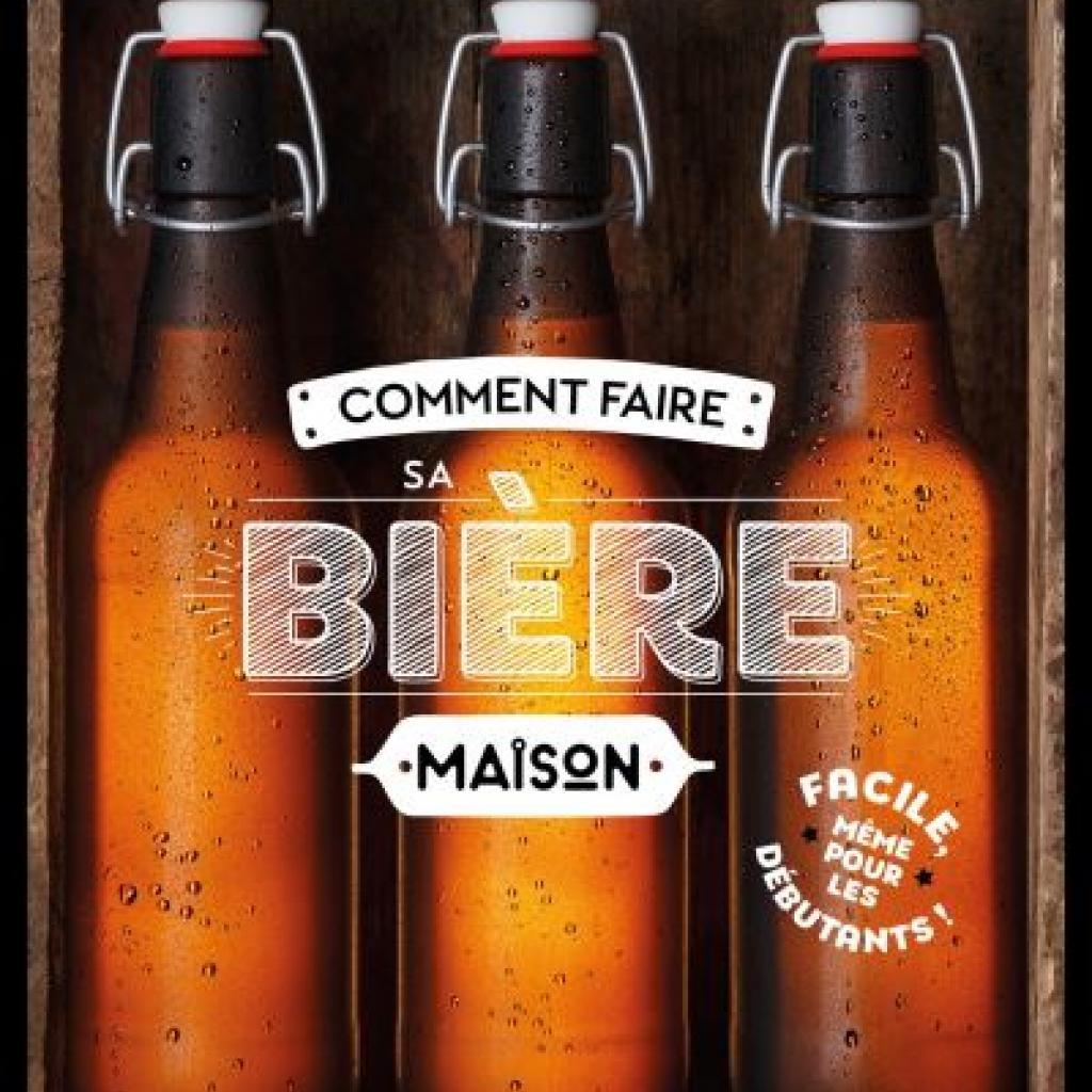 """<em>Un livre recette pour faire sa bière maison, 17,95€,disponible <a href=""""https://livre.fnac.com/a8848576/Dave-Law-Comment-faire-sa-biere-maison"""" target=""""_blank"""">ici</a>.</em>"""