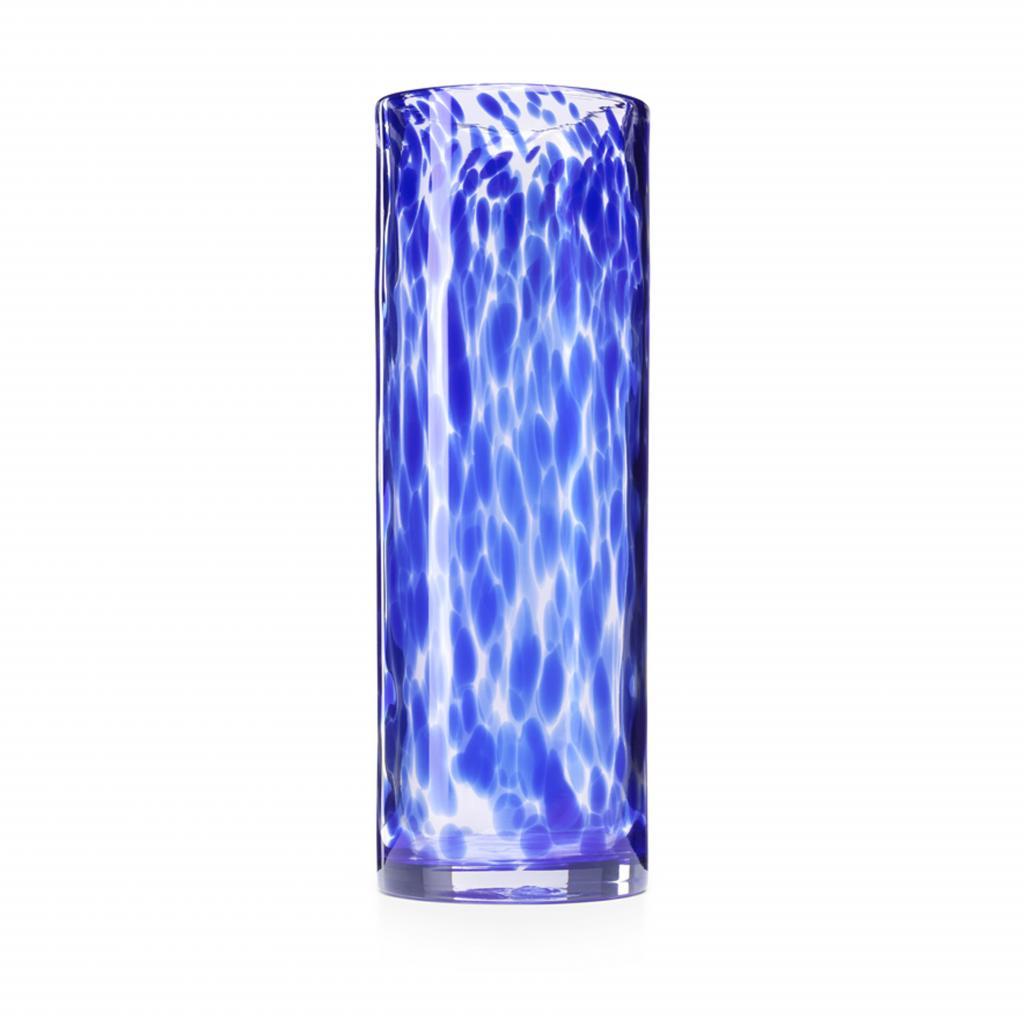 Vase Polly en verre coloré, Fest, 35€.