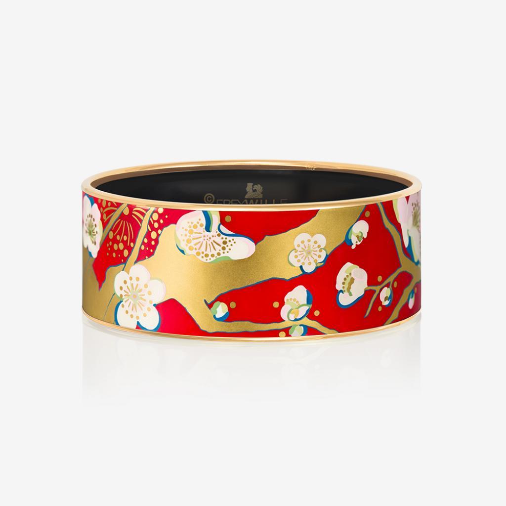 FreyWille, bracelet Hommage à Vincent Van Gog, 895 euros