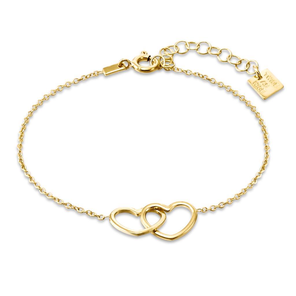 Twice as Nice, bracelet Jewels From de Heart, 39 euros
