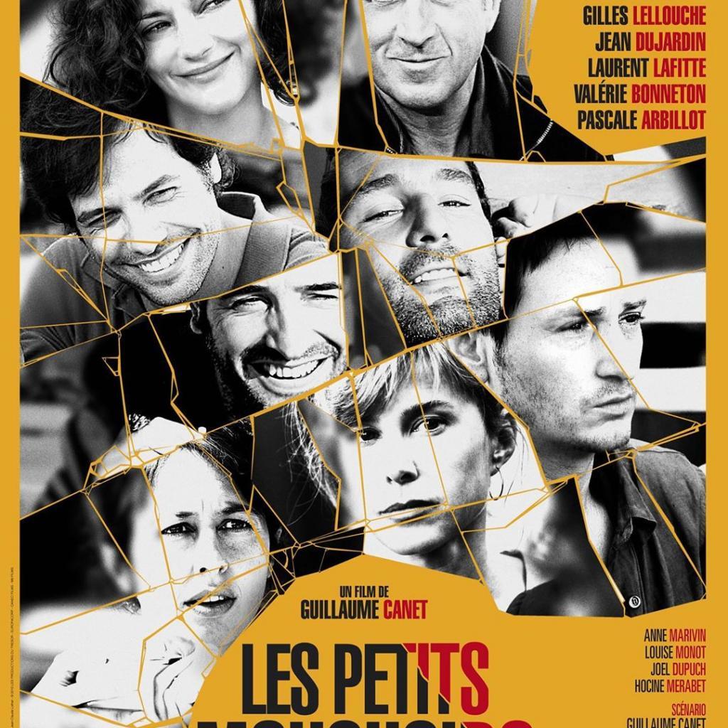 Le film de Guillaume Canet avait été un énorme succès lors de sa sortie en 2010. Des personnages auxquels on peut s'identifier, malgré les sujetsdifficiles évoqués. Vivez les vacances d'une bande de potes, qui décide de profiter, malgré un évènement bouleversant.