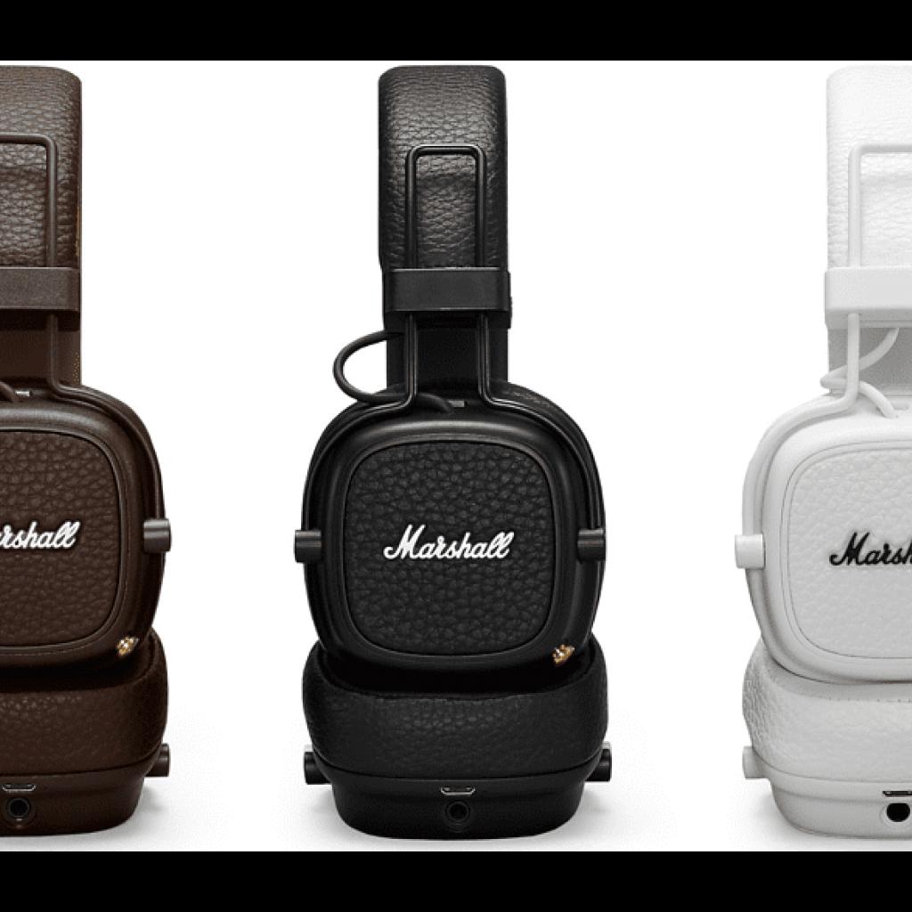 "<em>Un casque audio Marshall, 99,99€,disponible <a href=""https://www.mediamarkt.be/fr/product/_marshall-casque-audio-sans-fil-major-iii-bt-brun-199741-1749015.html"" target=""_blank"">ici</a>.</em>"