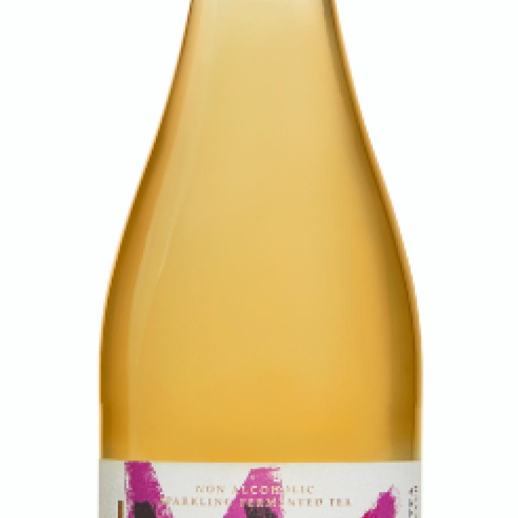 Real, Royal Flush Champagne sans alcool 750 ml, 10 euros/bouteille