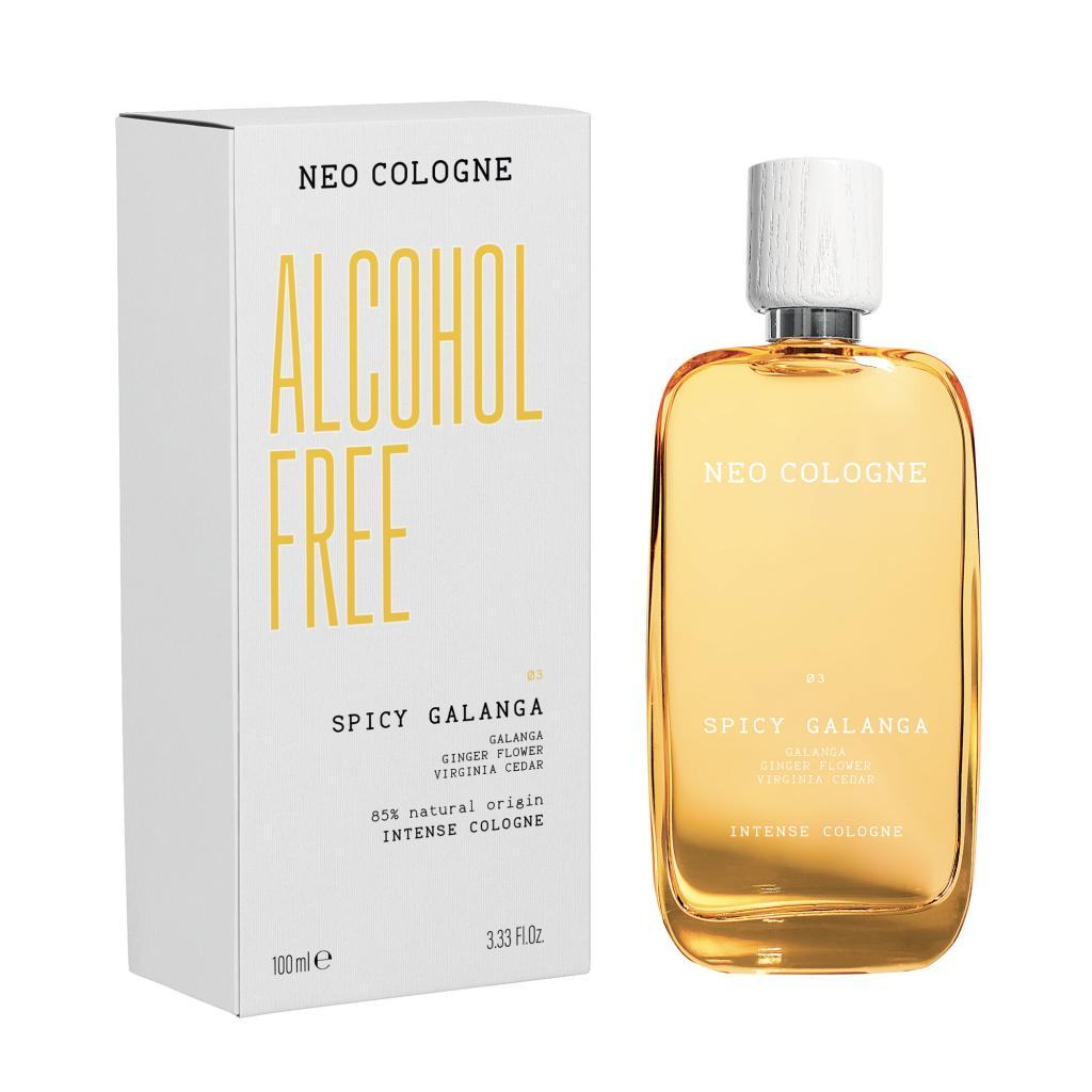 Neo Cologne, Spicy Galanga, 78,90 €