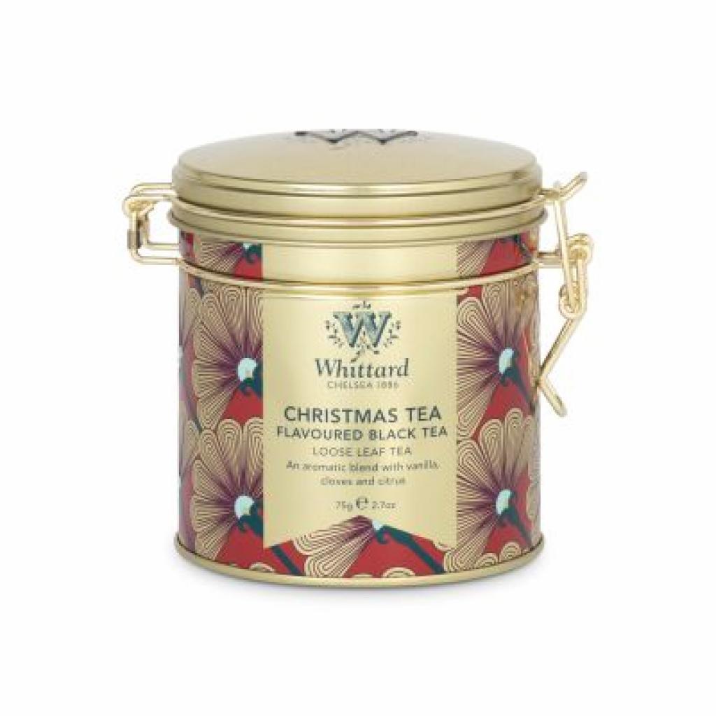 Whittard, Christmas Tea, 14,57 euros