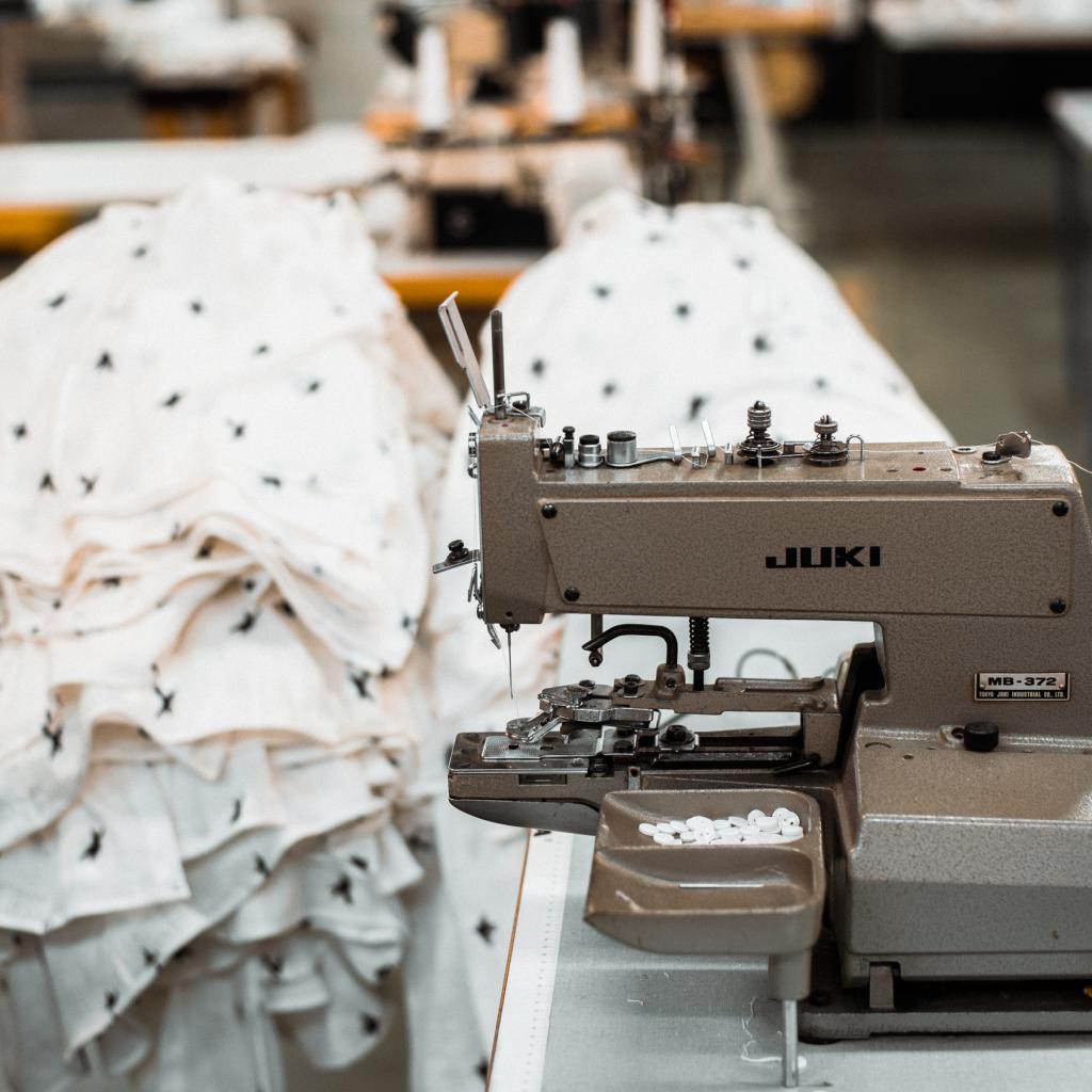 Partager sur les réseaux ce qui se passe dans les usines lilloises participe aussi à la construction de l'image de la maison.