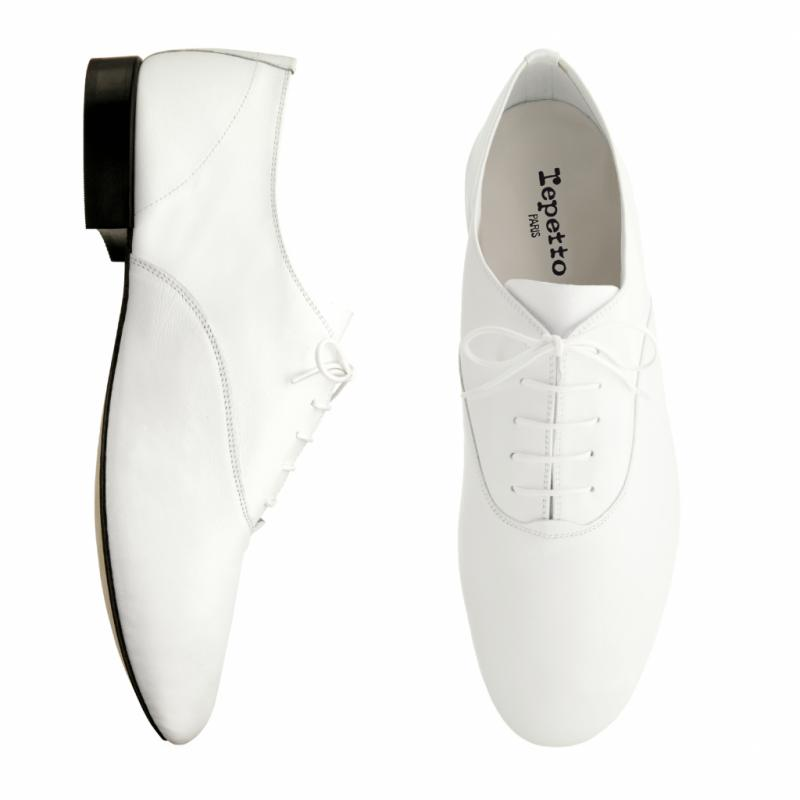 Richelieu Zizi, Repetto, 250 €
