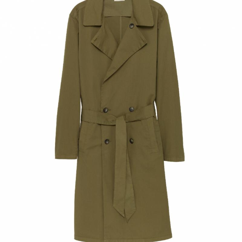 Trench, American Vintage, 250 €.