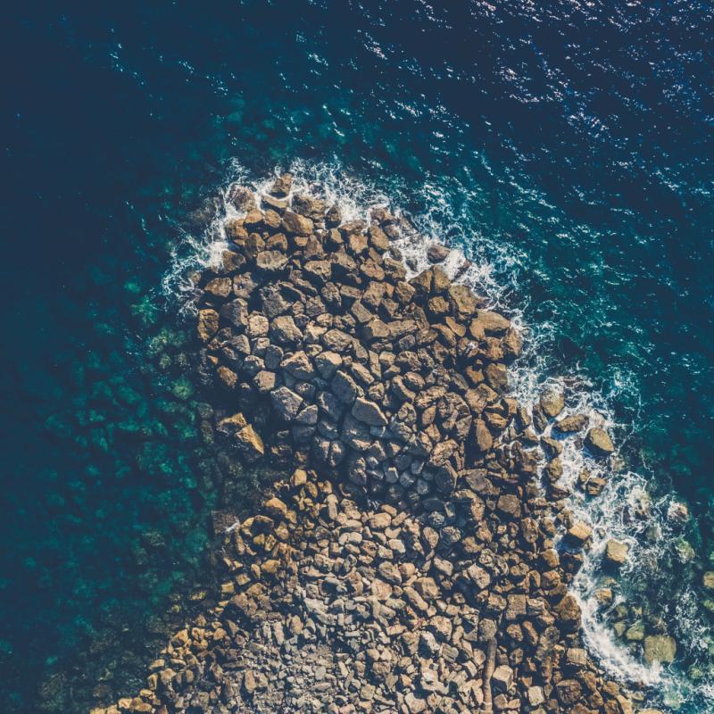 Pour le paradis marin qu'offre une sortie en mer rouge.